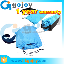 stock outdoor convenient fast hangout waterproof golf bag gojoy laybag sleeping bag