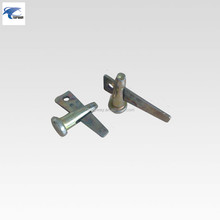 Forged Iron Scaffolding Joint Pin ST37 Pin Lock Safety