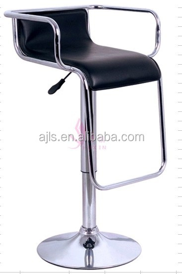 modern style bar stools with armrest