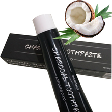 wholesale lowest price charcoal organic toothpaste