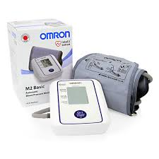 Omron M2 Basic BP Monitor