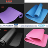 Yoga Mat Rubber Foam Machinery Rubber
