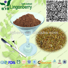 (GMP standard HACCP )100% Pure celery seed extract