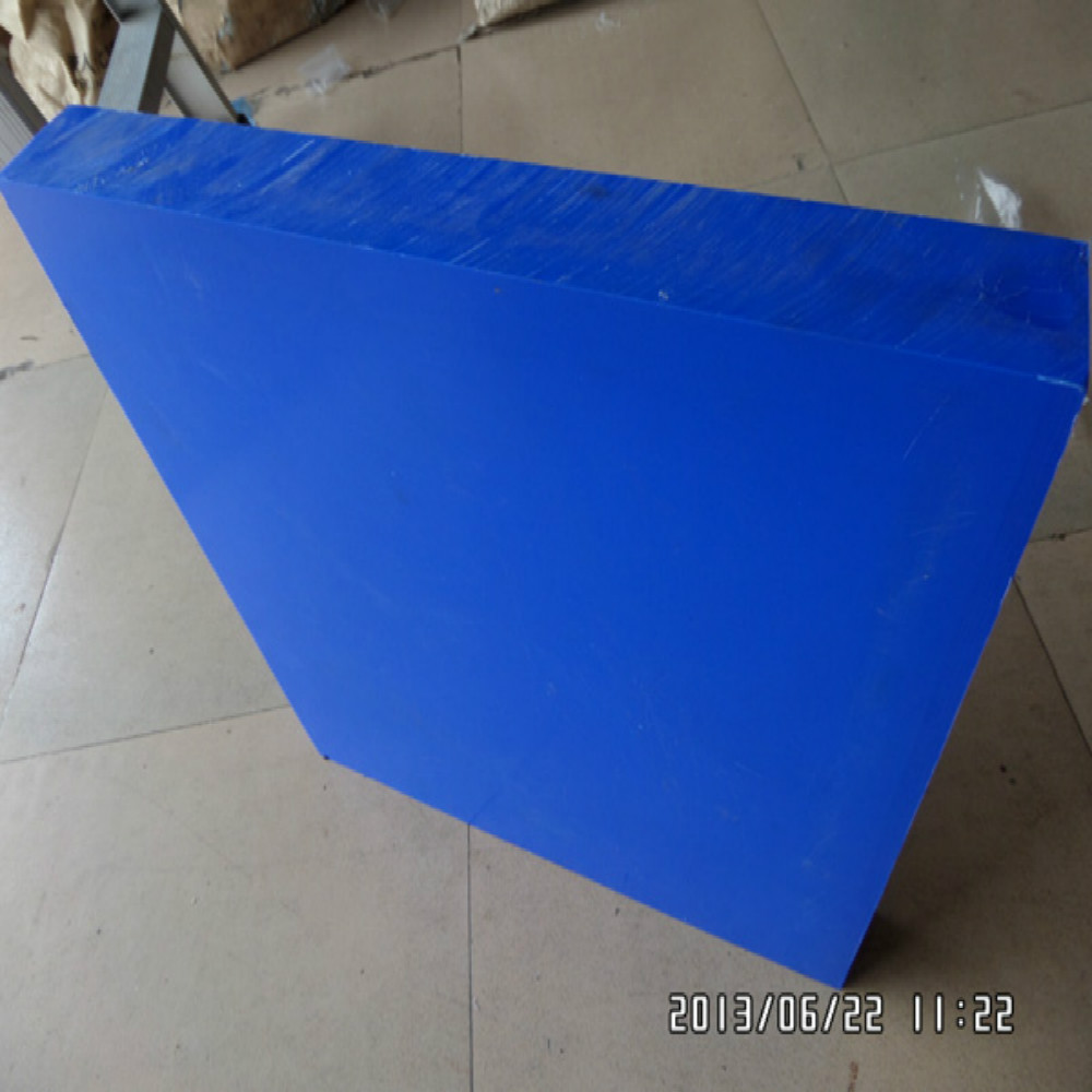 Customize the plastic nylon board according to different models and colors