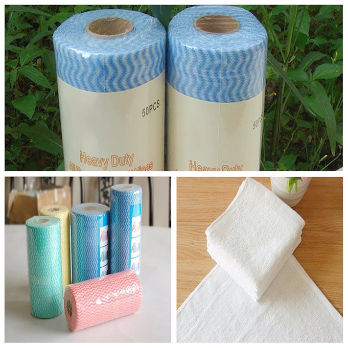 Custom soft non woven geotextile fabrics water soluble paper for embroidery polyester felt