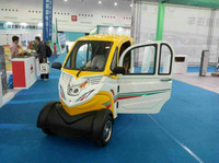 4 Wheel New Small electric mobility scooter car for sale