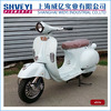 euro retro 2000w adult electric scooter city travel e-scooter