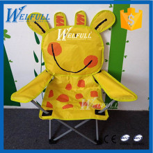 Kids Outdoor Folding Chairs, Canvas Folding Camp Chairs, Small Folding Camping Chair