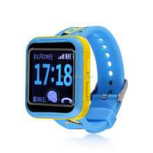 Kids bluetooth smart watch GPS LBS WIFI tracking android smart watch with private tooling