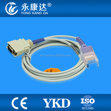 High quality procare 400 Spo2 Extension Cable