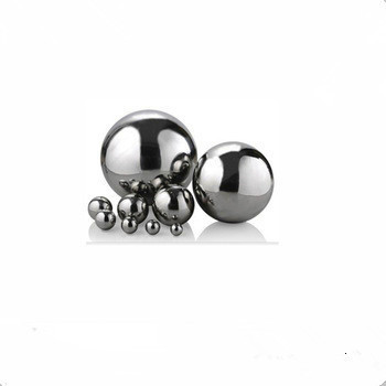 Customized Low Carbon Ball 7.93mm AISI1010 Carbon Steel Ball For Furniture View 7.93mm carbon steel ball