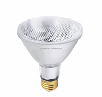 halogen lamp PAR30 120V/220V \75W/100W bulb spot light