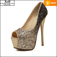 New Sexy wedding Shoes For Women Pumps Platform Pumps High Heels Shoes Many Styles Bar Shoes