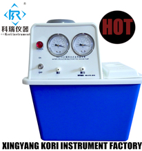 Lab Water liquid ring circulating vacuum pump for Rotary evaporator Rotovap Glass Reactors