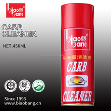 450ml carb and choke cleaner