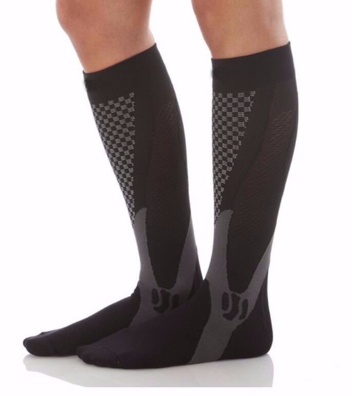 Compression Football Cycling Socks with Wholesale Custom Soccer Socks Medical