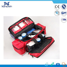 FS-02 emergency bag/Multifunctional auto/travel first aid kit