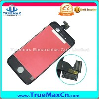 Hot New Products For iPhone 4S LCD Display Assembly,For iPhone 4S LCD Display Complete