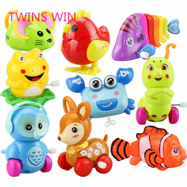 American Trending hot 2019 new different types educational small plastic animal mechanicals toys for kids <strong>050</strong>
