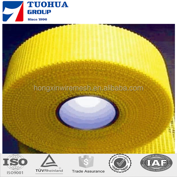 Gypsum Board Drywall Fiberglass Mesh Joint Tape for Dubai Clients