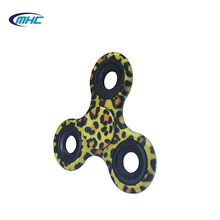 Factory price colorful metal finger spinner hand spinner toys