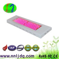 X5 1700W Grow LED Lamp Full Spectrum LED Grow Light 576*3W for Cucumber Tomatoes Kale Spinach Orchid Strawberries