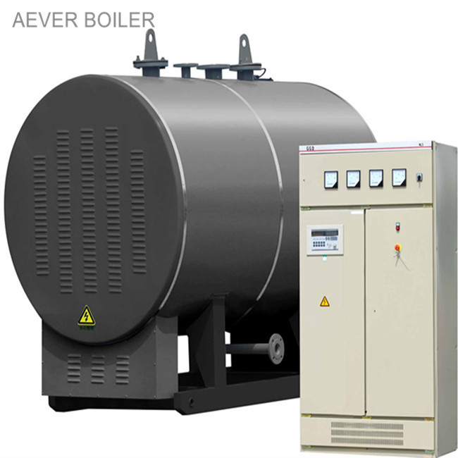 top sale horizontal small electric steam boiler from China supplier