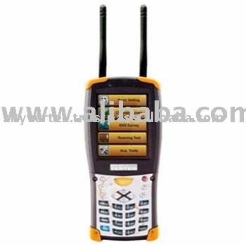802.11a/b/g/n Site Survey, Wireless Signal Aligner for WISP (Wireless Internet Service Provider)