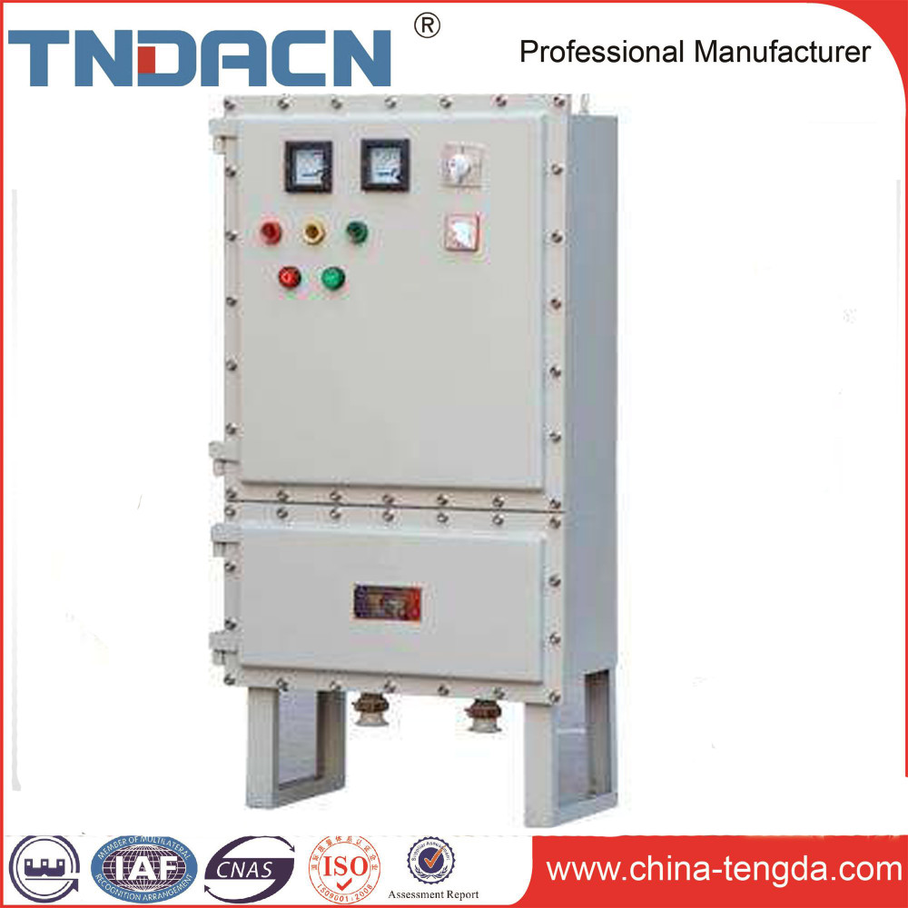 Buy direct from china factory decompression explosion proof auto starter low power consumption