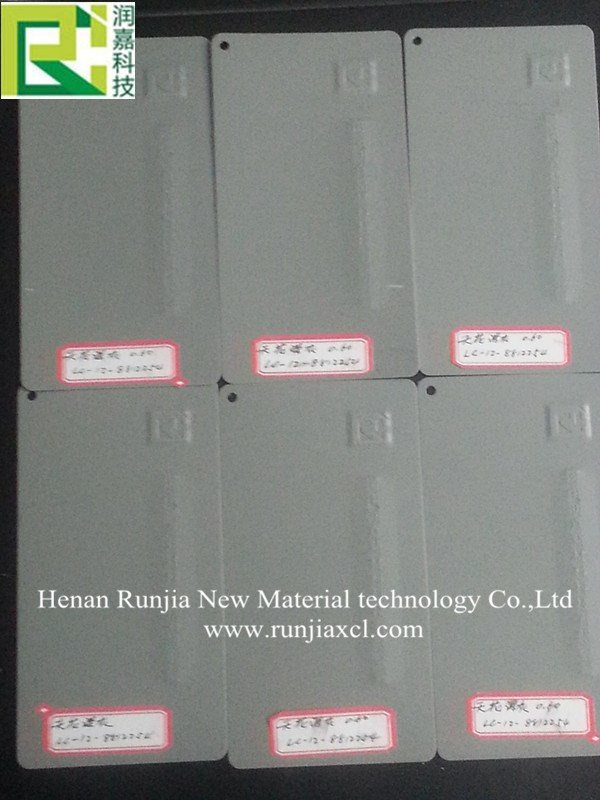 Hot Sale Prime Color coated aluminum sheet for roofing