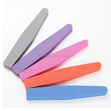 High quality Sponge nail file,foam nail file,Factory direct sale