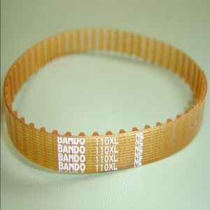 China hot sell PU timing belt oem