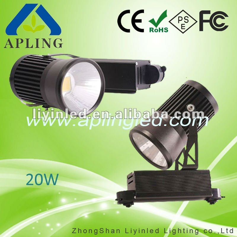 20W COB Track Light, Commercial Lighting