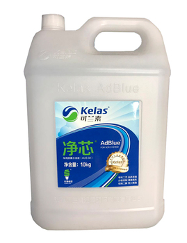 China cheap adblue urea solution 10L def