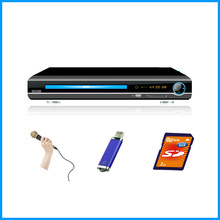 Cheap price Home DVD player with USB port