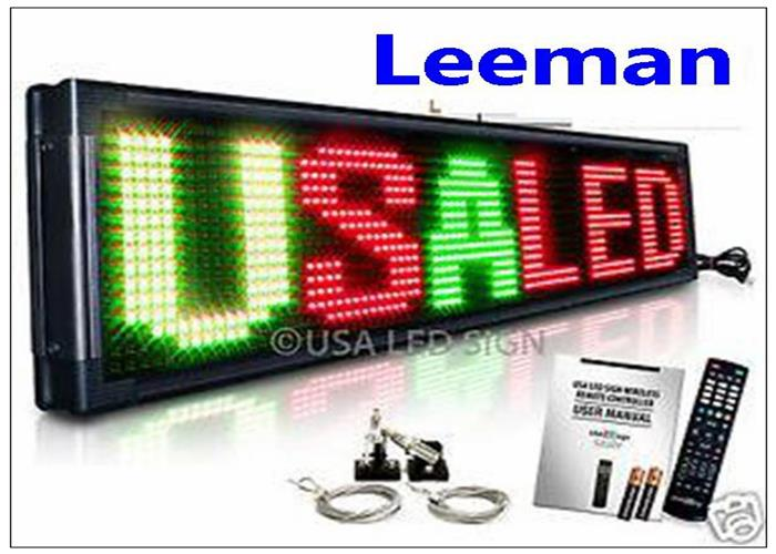 12v led car message moving scrolling sign display Led videowall 80cm*80cm outdoor cross signs with ce