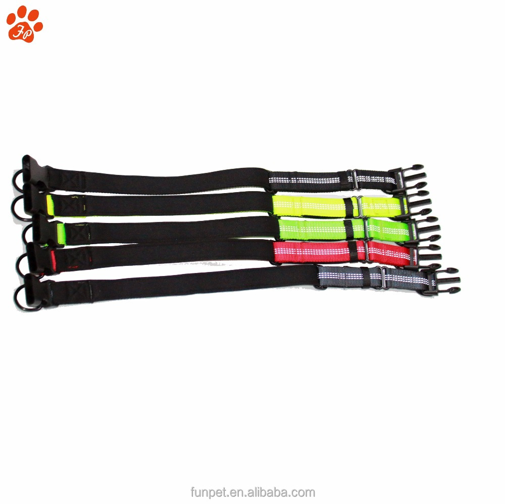 Hot Sale Reflective nylon Dog Collar On Sale