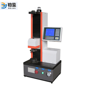 Dial gauge LCD display spring tensile and compression lab test equipment