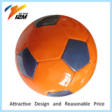 Colorful PVC Mini Soccer Ball In Bulk Size 2 Kids Rubber Toy Ball