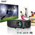 Shutter 3D Projector DLP Proyector Beamer With High Brightness For School Office Business Use