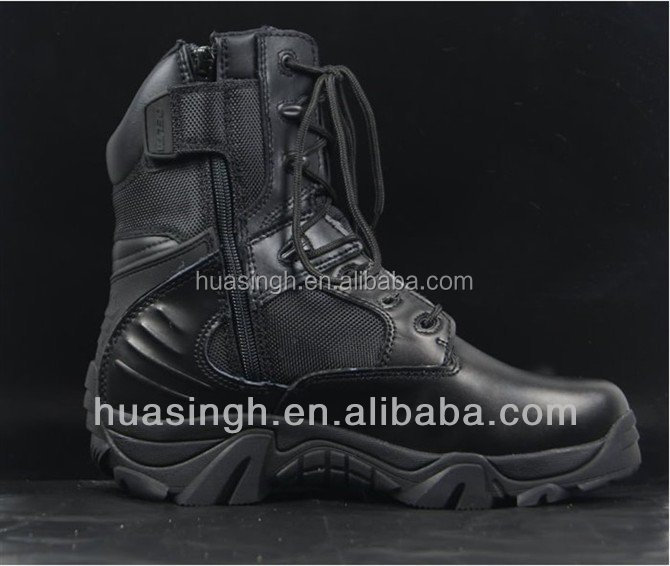 BATES famous USA army special force NYPD corp fighting mission military boots