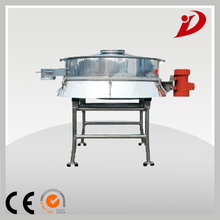 Rotary Vibrating Sieve for Wheat starch in Food industry