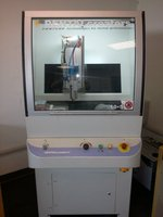 Milling Machine for Lens, Gold, Optical...
