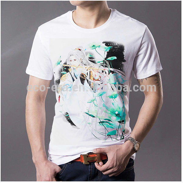 2018 Wholesale Clothing Animal Printed 3D T-shirt Distributor Wanted Alibaba Express