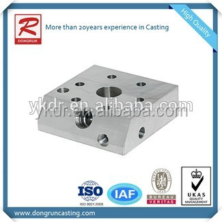 Stainless Steel Rapid Prototyping Cnc Machining Anodized Medical Parts