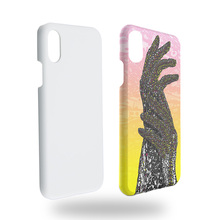 3D Sublimation <strong>Phone</strong> Covers For iPhone 6 7 8 Plus X Printable Sublimation 3D <strong>Mobile</strong> <strong>Phone</strong> Cases Blank