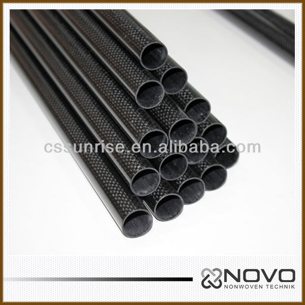 High strength <strong>carbon</strong> fiber tube 30mm 17mm*19mm*1000mm