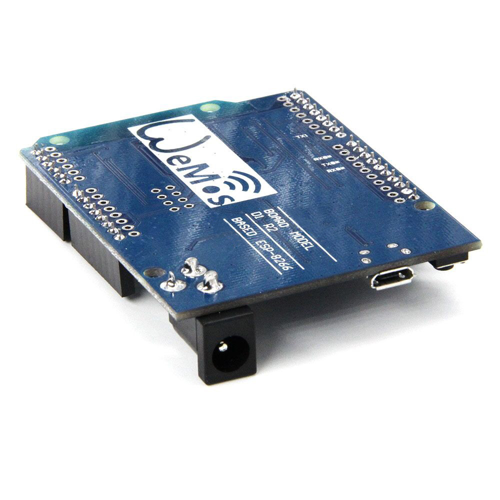 D1 R2 WiFi UNO based ESP8266 for nodemcu ESP - 12S