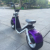 electric double seat mobility motorcycle citycoco scooter