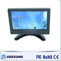 7 inch touch screen lcd monitor for car monitor /pc